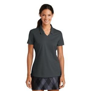 6aa38030786e5 Nike Golf Ladies' Dri-Fit Micro Pique Sport Shirt